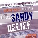 Hudson Valley Musicians Set for Sandy Benefit Concert at Sugar Loaf PAC, 11/15