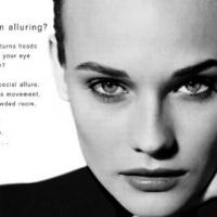 Photo Coverage: Diane Kruger New Face of Chanel Skincare