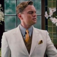 VIDEO: First Look - New TV Spot of Luhrmann's THE GREAT GATSBY