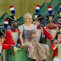 Pittsburgh Opera to Close Season with DAUGHTER OF THE REGIMENT, 5/2