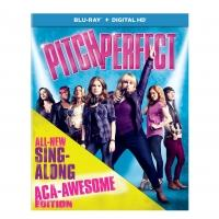 PITCH PERFECT Sing-Along Aca-Awesome Edition Out on Blu-ray/DVD This May!