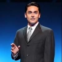 BWW Interview: Ryan Molloy Is a Natural Jersey Boy