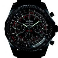 Breitling and Bentley Celebrate Anniversary With New Watch