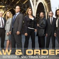 NBC's LAW & ORDER Rebroadcast is Network's Top Encore Since 2012