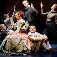 BWW Reviews: Happenstance's 'Vanitas' Their Production Yet