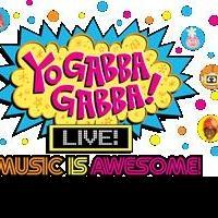 Yo Gabba Gabba! & REVERB Team for Yo Gabba Gabba! LIVE! Concert