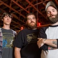 Rock and Blues Trio LIONIZE to Release 'Jetpack Soundtrack', 2/18