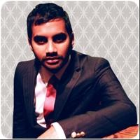 Aziz Ansari Makes ACES OF COMEDY Debut at The Mirage Tonight