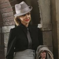 ABC's ONCE UPON A TIME is Sunday's Top-Rated Broadcast Series