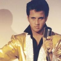 Brandon Bennett to Return to Suncoast Showroom with ELVIS MY WAY, 4/10-11