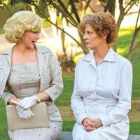 Susan Sarandon to Star in Lifetime's THE SECRET LIFE OF MARILYN MONROE, 5/30