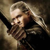 Photo Flash: Orlando Bloom & More in New 'DESOLATION OF SMAUG' Character Posters