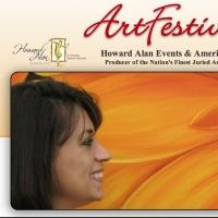 St. Armands Art Festival Celebrates 25th Anniversary This Fall