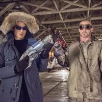BWW Recap: Holy PRISON BREAK Reunion on THE FLASH