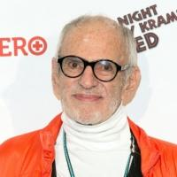 HBO Produces Documentary About the Two Sides of Activist Larry Kramer