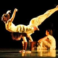 Seattle International Dance Festival Announces Extension, Thru 6/27