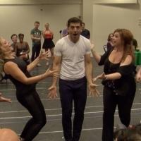 BWW TV: It's a Helluva Town! Watch a Sneak Peek of Broadway-Bound ON THE TOWN