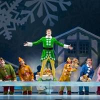 BWW Reviews: ELF THE MUSICAL Brings the Christmas Spirit to the Detroit Opera House