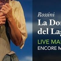 BWW Reviews: MET OPERA - LA DONNA DEL LAGO, Cineworld Wandsworth, March 14 2015