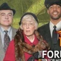 BWW Reviews: Forum Theatre's DRIVING MISS DAISY Delivers
