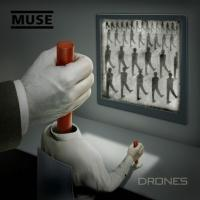 Muse Returns With New Album 'Drones', Out 6/9