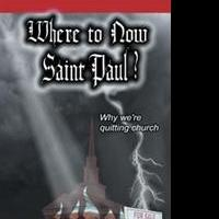 Brad O'Donnell Launches WHERE TO NOW SAINT PAUL?