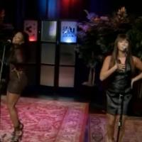 STAGE TUBE: FLASHDANCE's Dequina Moore, Dani Spieler and Haley Hannah Perform on Local TV in Memphis