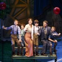 We're All Made of Stars! Meet the Full Cast of FINDING NEVERLAND, Opening Tonight on Broadway