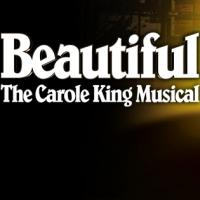 BEAUTIFUL: THE CAROLE KING MUSICAL Vocal Selections Out Today