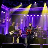 VIDEO: Wilco Performs 'A Magazine Called Sunset' & More on TONIGHT SHOW