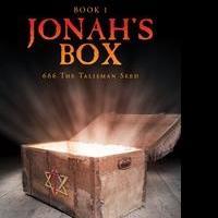 L.L. McAllister Pens JONAH'S BOX