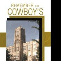Caleb J. Leyba Launches REMEMBER THE COWBOY'S