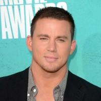 Channing Tatum to Receive MTV Trailblazer Award at 2014 MTV MOVIE AWARDS