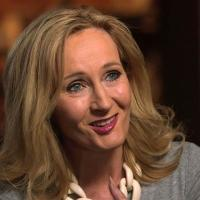 VIDEO: J.K. Rowling on Possible HARRY POTTER Sequel: 'I'm Not Going to Say I Definitely Won't'