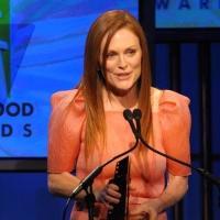 Chris Pratt, Channing Tatum, Julianne Moore & More to Attend HOLLYWOOD FILM AWARDS on CBS