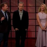 VIDEO: JAMES CORDEN Determines If a Cell Phone Belongs to David Beckham, Claire Danes or Bob Odenkirk