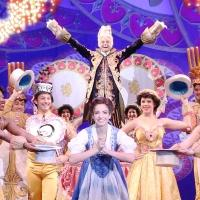 BWW Reviews:  BEAUTY AND THE BEAST at The Bushnell is Disney on Ice, Hold the Ice