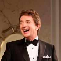 Martin Short to Depart IT'S ONLY A PLAY in March?