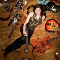 BWW Interviews: Sharon Isbin, Guitar Great Returns to New York