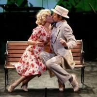 Photo Flash: First Look at Josh Grisetti, Alli Mauzey and More in RED EYE OF LOVE Off-Broadway