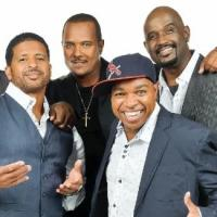 Brooklyn Center for the Performing Arts Presents Grammy Winners Take 6 Tonight
