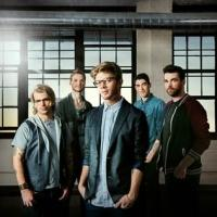 Paradise Fears Kick Off First Ever North American Headlining Tour Today