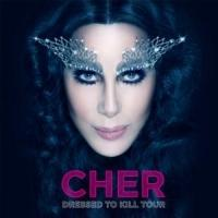 Cher Announces Rescheduled 'Dressed to Kill' Tour Dates