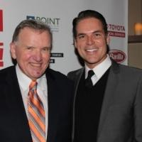 Photo Coverage: David Mixner Premieres OH HELL NO! for Point Foundation