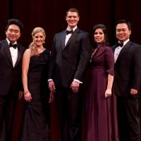 BWW Reviews: Millennials Approach and Amaze at Met Council Auditions Concert