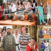 Sneak Peek - CBS's BOLD AND THE BEAUTIFUL Throws Spooktackular Halloween Party