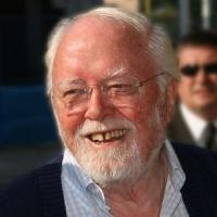Richard Attenborough Has Died at Age 90