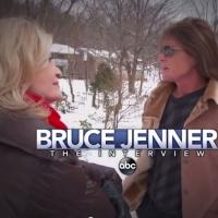 VIDEO: All-New Promo for ABC's Bruce Jenner Interview with Diane Sawyer