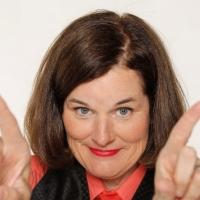 Comedian Paula Poundstone to Return to Concord's Capitol Center for the Arts on Saturday, October 11
