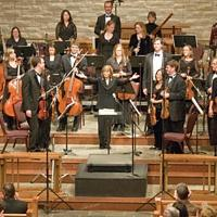 Roco Chamber Orchestra Presents Intercontinental Connections Concert Today